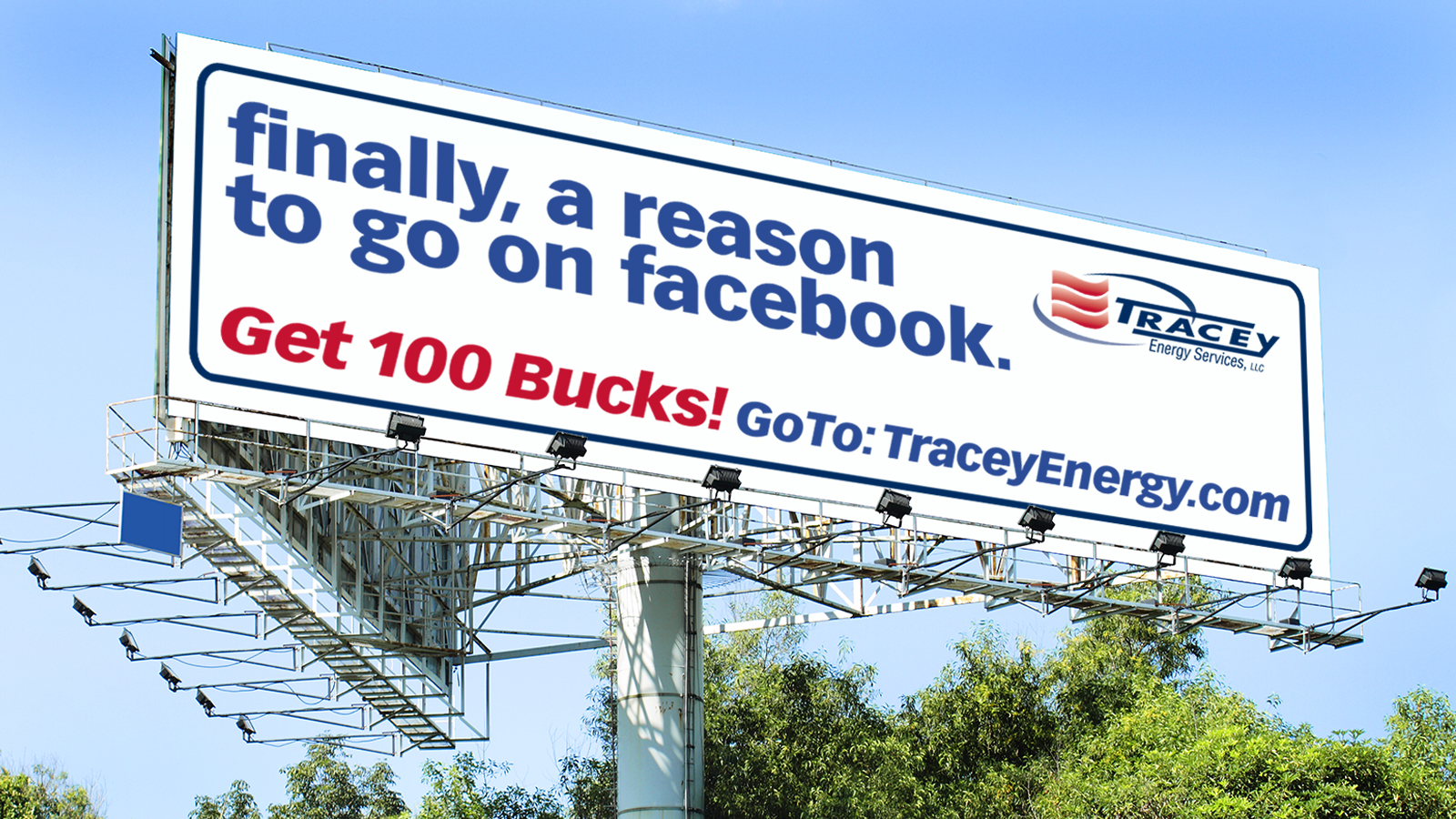 Tracey Billboards Small